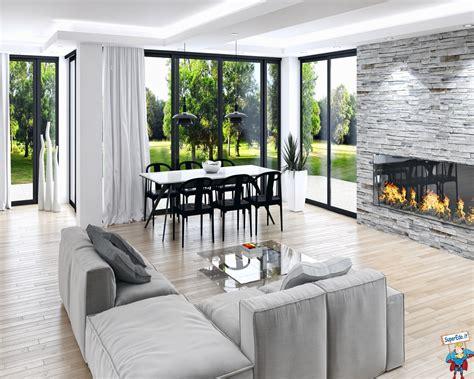 interni casa moderni wallpaper soggiorni moderni 25 wallpaper in alta