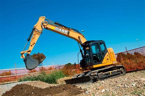 cxc excavator  optional offset