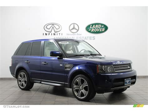 blue land rover 2010 bali blue land rover range rover sport supercharged