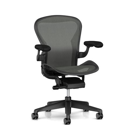 Herman Miller Aeron® Chair  Basic  Gr Shop Canada