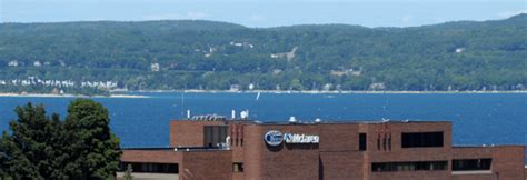 Np Hospitalist Opening In Michigan
