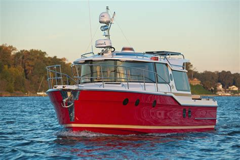 Tug Boat Capacity by Ranger Tugs R 29 S Boat Boats For Sale Miami Palm