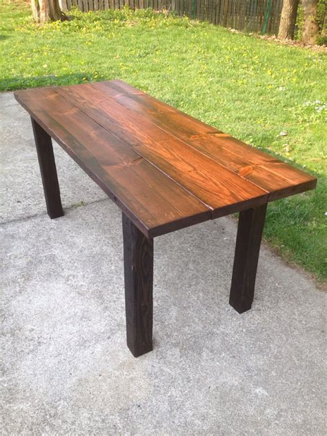 outdoor farmhouse dining table the bbq pub table reclaimed wood outdoor farmhouse dining