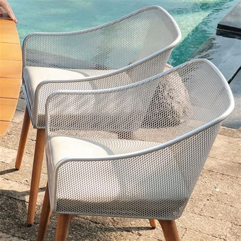 Sitzkissen Für Sessel  Woodsteel  Schöne Dinge Für Haus