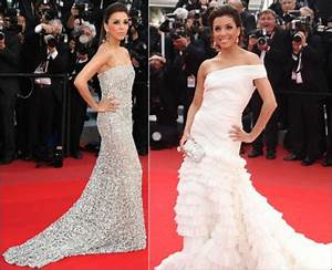2010 Cannes red carpet fashion dresses