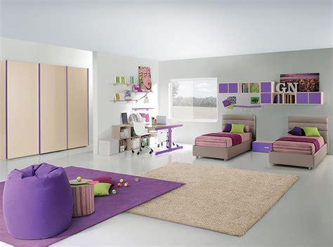chambre enfants mixte 15 idées de chambres à coucher mixtes et modernes pour vos