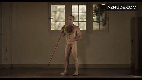 Mommsen nude oliver Xander7s Nudity