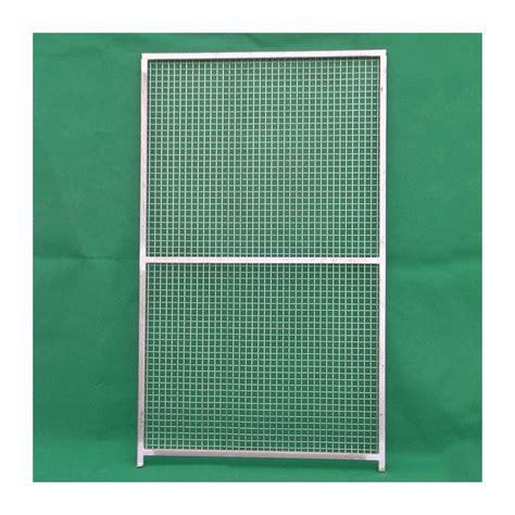 rete elettrosaldata zincata per gabbie cancelli e pannelli per voliera ferranti di bonacci michele