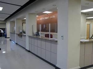 Camden County Clerk's Office – Radey Associates, Architects