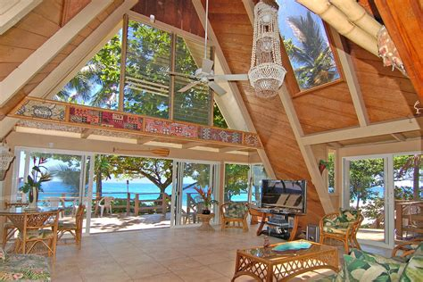 Beach House : In Search Of The Perfect Beach House
