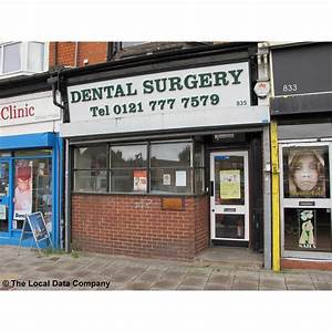 Bhandal Dental Practice - Springfield - Dentists General ...