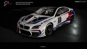 Bmw M6 Sport : gran turismo sport time trial nuerburgring nordschleife 2016 bmw m6 gt3 m power youtube ~ Medecine-chirurgie-esthetiques.com Avis de Voitures
