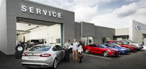 auto service peoria east peoria mike murphy ford
