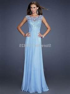 blue prom dresses with sleeves Naf Dresses