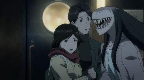 parasyte episode  mother