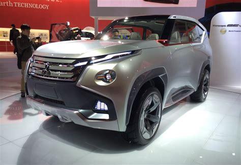 Mitsubishi 2019 : 2019 Mitsubishi Gc Phev Concept