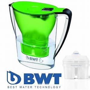 Bwt Filter Magnesium : bwt gourmet magnesium mineral water filter jug 2 7 litre 1 filter green ebay ~ Orissabook.com Haus und Dekorationen
