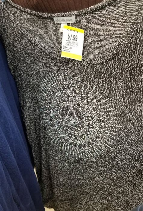 Illuminati Clothes Illuminati Clothing