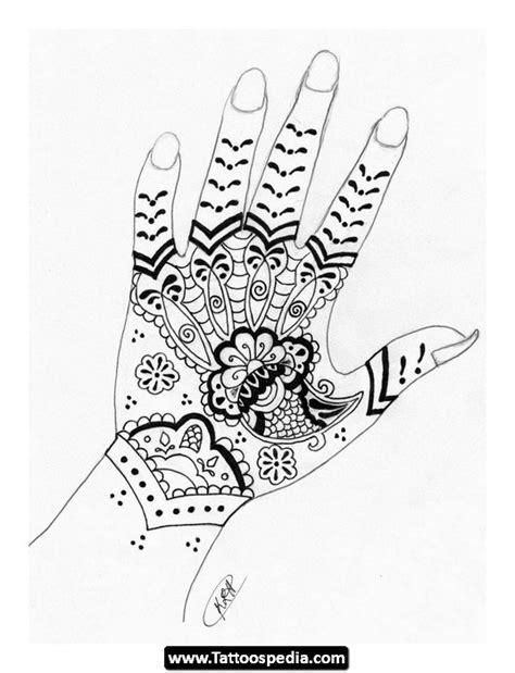 Hand / Wrist / Finger Tattoo Design - | TattooMagz › Tattoo Designs / Ink Works / Body Arts Gallery