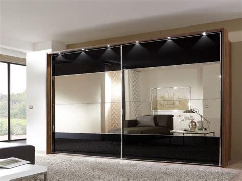 Three Ideas For Sliding Mirror Closet Doors
