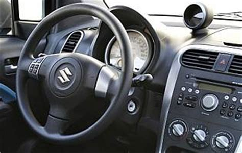 car reviews suzuki splash  gls  aa