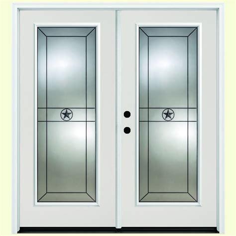 steves and sons patio doors steves sons 64 in x 80 in alamo white primer prehung