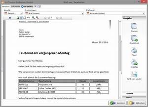 Rechnung Spanisch : briefe schreiben mit tresor warenwirtschaft software f r kmu selbstst ndige existenzgr nder ~ Themetempest.com Abrechnung