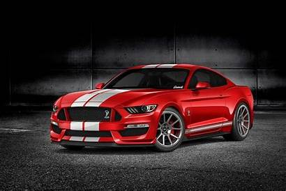 Gt350 Mustang Shelby Ford Wallpapers