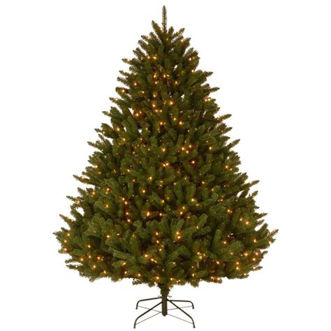 national tree company 7 1 2 ft venetian fir hinged