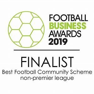 Community Trust Nominated For Football Business Award - News