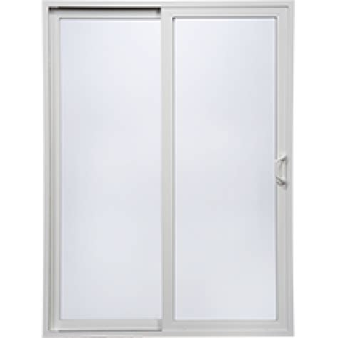 tuscany 174 series sliding patio doors milgard