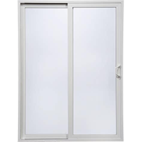 milgard patio doors with blinds tuscany 174 series sliding patio doors milgard