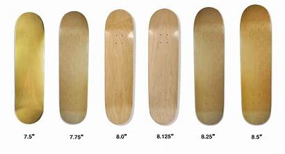 Skateboard Decks Longboard Material Concave Blank Deck