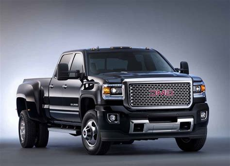 2016 Gmc 1500 Sierra Denali Review, Used, Release Date, Price