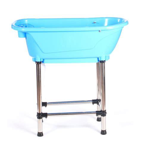 mischbatterie für spüle hundefriseur bad katze badewanne pedigroom professionell haustier ebay