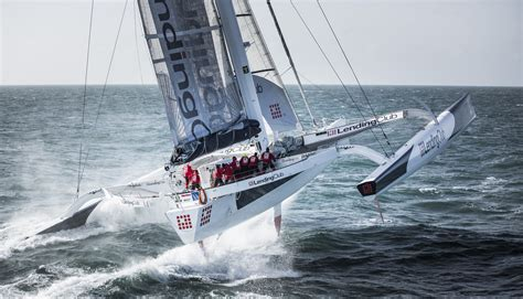 Kingfisher Boats Quebec by Records One Down Two To Go Gt Gt Scuttlebutt Sailing News