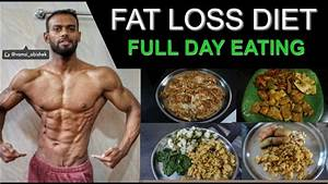 Full Day Of Eating - Extreme Fat Loss Diet