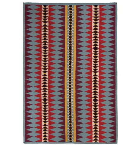 zula wool rug    matt blatt flat woven rug