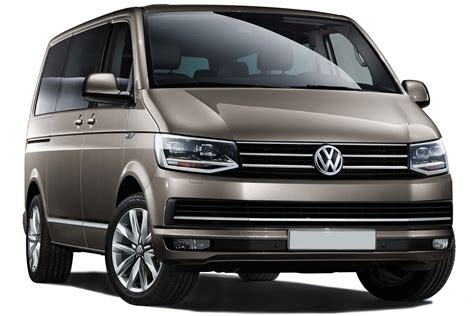 Volkswagen Caravelle Mpv Review