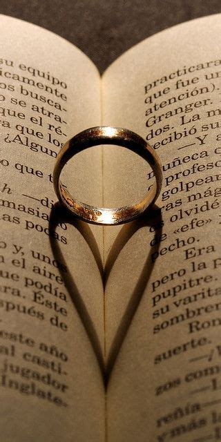 the only thing i would change is that i would put the wedding ring in a bible