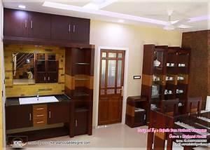 Kerala interior design with photos - Kerala home design