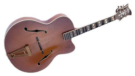 Vintage Guitars, SWEDEN - 1956 Levin Model 2N Solist.