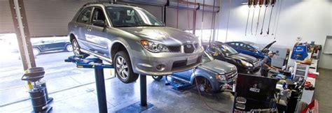 sacramento subaru car repair subaru service