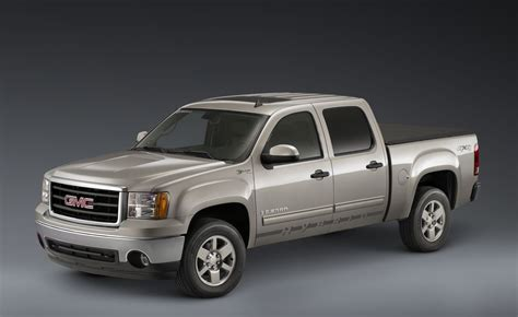 gmc sierra  hybrid review ratings specs prices