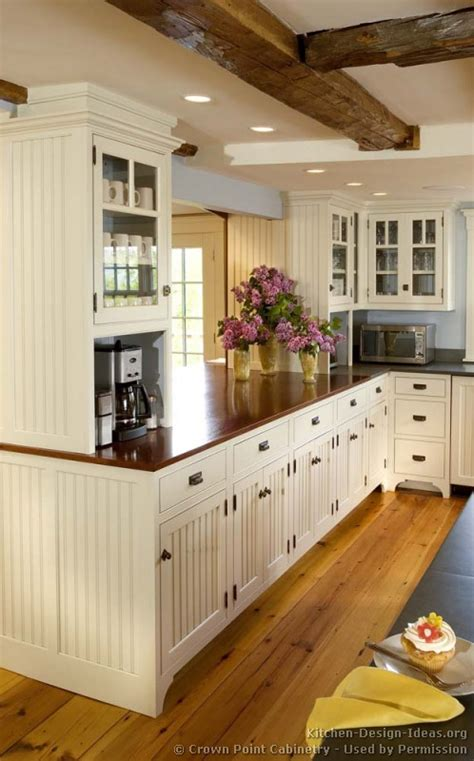 white cabinets with wood countertops pictures of kitchens traditional white kitchen