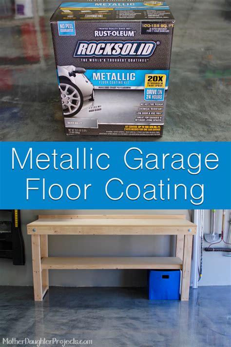 Rustoleum Garage Floor Coating Kit Colors by Rust Oleum Rocksolid Floor Coating Projects
