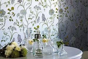 Botanical Wallpapers:Perfect Choices for You