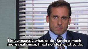 These Funny Michael Scott Quotes About Work Will Make You ...