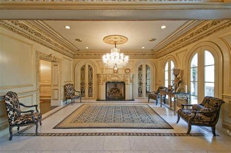 Photos Inside The $199m Buckhead Movie Mansion