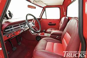 1970 Ford F-100 - Companion Piece